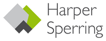 Architect Practice Harper Sperring Logo
